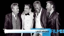 Vígjáték : Last Vegas