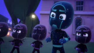 PJ Masks : Epizoda 8 / Sezona 2