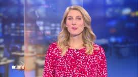 RTL INFO Bienvenue : Emission du 26/11/19