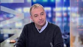 RTL INFO avec vous : Emission du 26/11/19