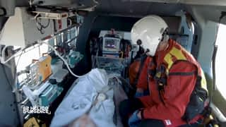 112, Hélico d'urgence : Emission du 29/11