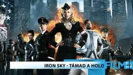 Akció / Kaland : Iron sky - Támad a Hold