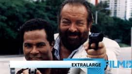 Akció / Kaland : Extralarge 2. évad 3. rész