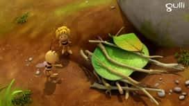 Maya l'abeille : Le réveil-matin