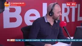 La matinale Bel RTL : Quizz qui s'passe du 27/11