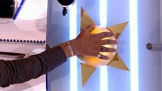 Quel numéro obtient le Golden Buzzer d'Ahmed Sylla ?
