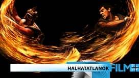 Akció / Kaland : Halhatatlanok