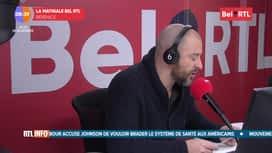 La matinale Bel RTL : Quizz qui s'passe du 28/11