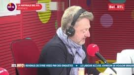 La matinale Bel RTL : C'est beau la démocratie... (28/11/19)