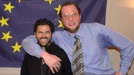 Les embrouilles de François : Jamel citoyen d'honneur à Liège