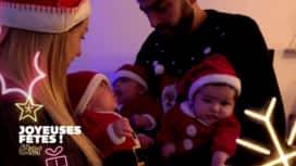 Bande-annonce 6ter : Joyeuses fêtes sur 6ter
