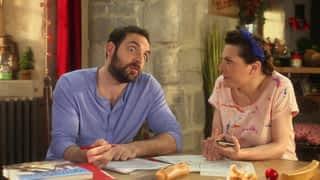 Scènes de ménages : Episodes du 04 décembre à 20:25