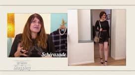 Les reines du shopping : Siana