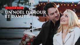 Un Noël d'amour et d'amitié : Romance