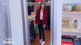 Les Reines du Shopping : Stylée en veste de tailleur : journée 5