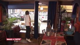Images à l'appui : Carambolage sur l'autoroute  (02/12)