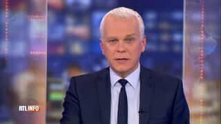 RTL INFO 19H : RTL INFO 19 heures (29/11/2019)