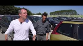 Fast Club : La course des épaves