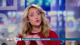 RTL INFO 13H : Météo : que nous réservent les prochains jours ?