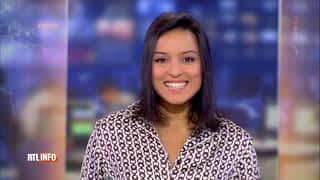 RTL INFO 13H : RTL INFO 13 heures (30/11/2019)