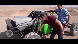 Fast Club : Le buggy qui fait peur aux 4x4