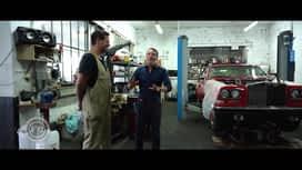 Fast Club : Démanteler une Rolls Royce - Partie 1