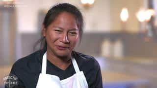 Objectif Top Chef : Semaine 6 : journée 1