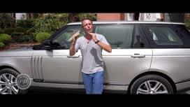 Fast Club : Le Range Rover Limousine : le roi du désert !