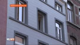 RTL INFO 19H : Deux personnes décèdent suite à une intoxication au CO à Anderlecht