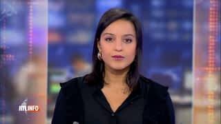 RTL INFO 19H : RTL INFO 19 heures (30/11/2019)