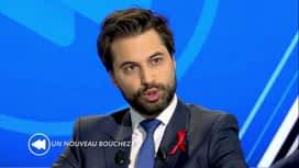 L'invité : Georges-Louis Bouchez