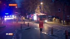 RTL INFO 19H : Deux morts et plusieurs blessés dans un accident à Hoves