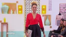 Les reines du shopping : Lola défile pour être chic pour une soirée casino
