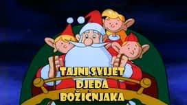 Tajni svijet Djeda Božićnjaka en replay