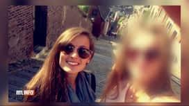 RTL INFO 13H : Meurtre de Louise Lavergne: trois policiers sont inculpés