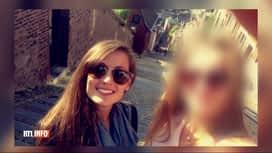 RTL INFO 19H : Meurtre de Louise Lavergne: trois policiers sont inculpés