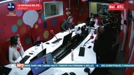 La matinale Bel RTL : Une réunion top secrète... (03/12/19)