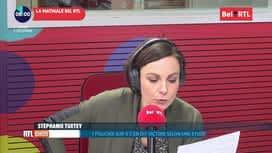 La matinale Bel RTL : RTL Info 8h du 03/12