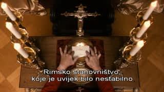 Papa - najmoćniji čovjek u povijesti : Epizoda 2