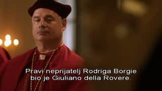 Papa - najmoćniji čovjek u povijesti : Epizoda 3