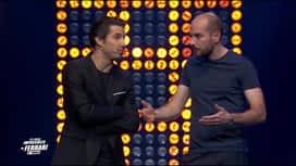 Les duos impossibles de Ferrari : Sauvetage de sketch avec Kyan Khojandi