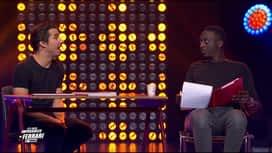 Les duos impossibles de Ferrari : Le centre de déradicalisation avec Ahmed Sylla