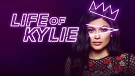 Life of Kylie en replay