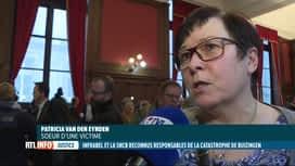 RTL INFO 19H : Catastrophe de Buizingen: réaction des familles après le verdict
