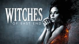 Witches of East End en replay