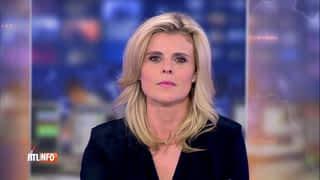 RTL INFO 19H : RTL INFO 19 heures (03/12/2019)