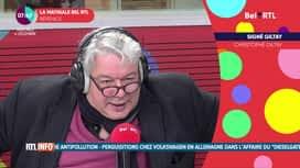 La matinale Bel RTL : La France se prépare à un jeudi noir