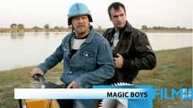 Vígjáték : Magic Boys