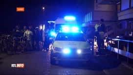 RTL INFO 13H : Une explosion a fait un blessé à l'Université de Gand hier soir