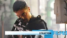 Akció / Kaland : Stratton